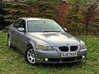 BMW 530 3.0d e60 2005