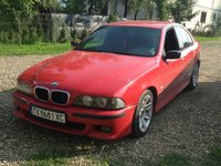 BMW 530 3000 diesel 2003