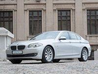 BMW 530 530 D 2010