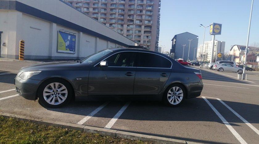 BMW 530 530 d a 2007