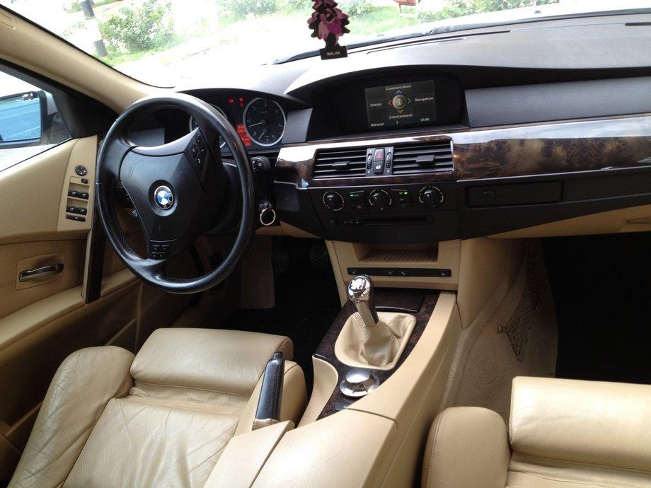BMW 530 530 D