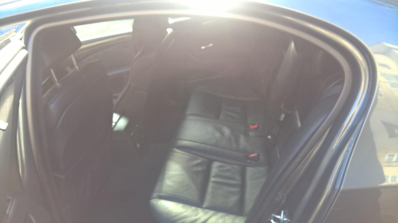 BMW 530 530d 2009