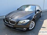 BMW 530 530d 2010