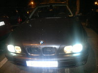 BMW 530 530d E39 M57 218 CP common rail 6 cilindri in linie 1999