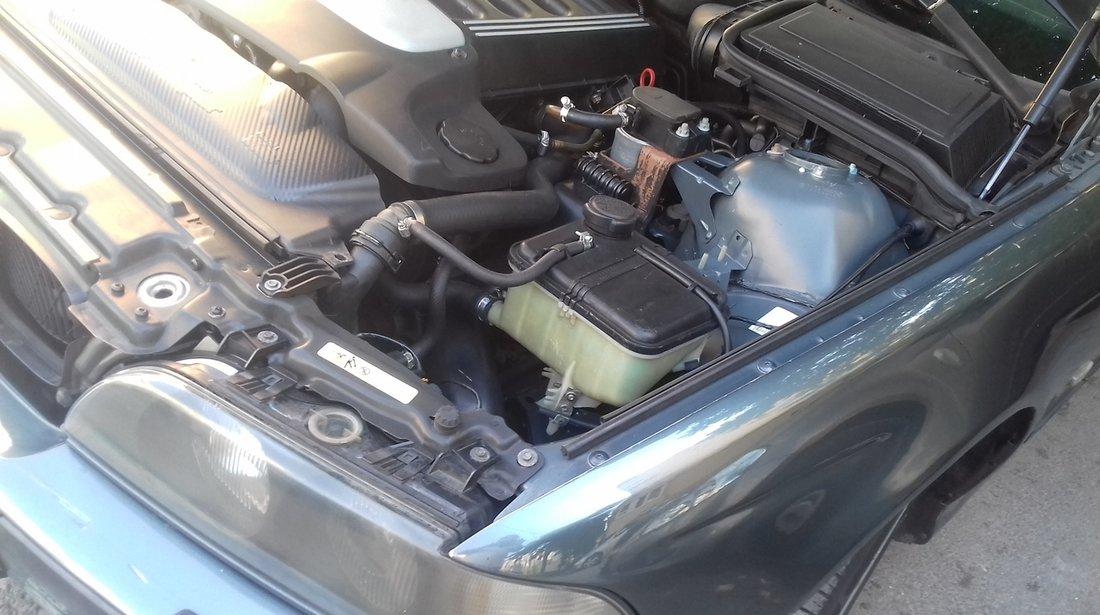 BMW 530 530d E39 M57 218 CP common rail 6 cilindri in linie 1999