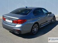 BMW 530 530d xDrive 2017