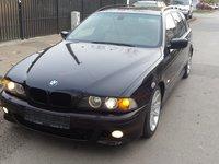 BMW 530 d M///PACHET INDIVIDUAL,PIELE CREM CU INCALZIRE,XENON,NAVI,DUBLUCLIMATRONIC, 2000