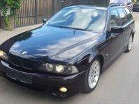 BMW 530 d M/// PACHET INDIVIDUAL XENON ANGEL PIELE CREM DUBLUCLIMATRONIC 2000