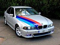 BMW 530 Diesel * ///M Packet * Inmatriculat RO * an fab. 2001