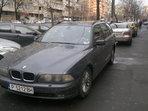 BMW 530 E39-530d/3000cc/Strugurel