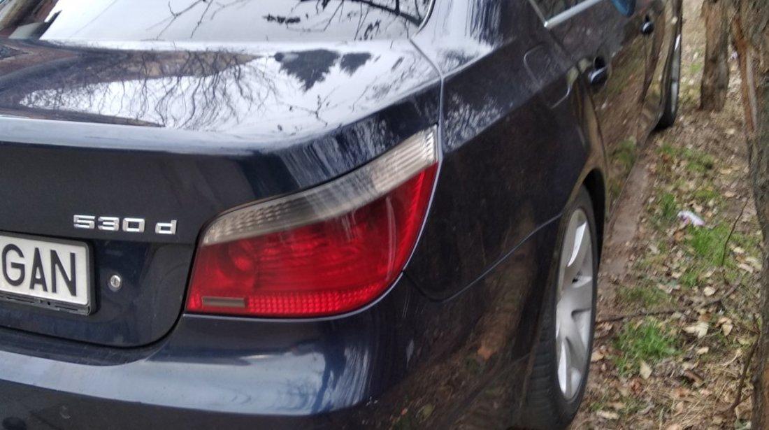 BMW 530 m57 2004