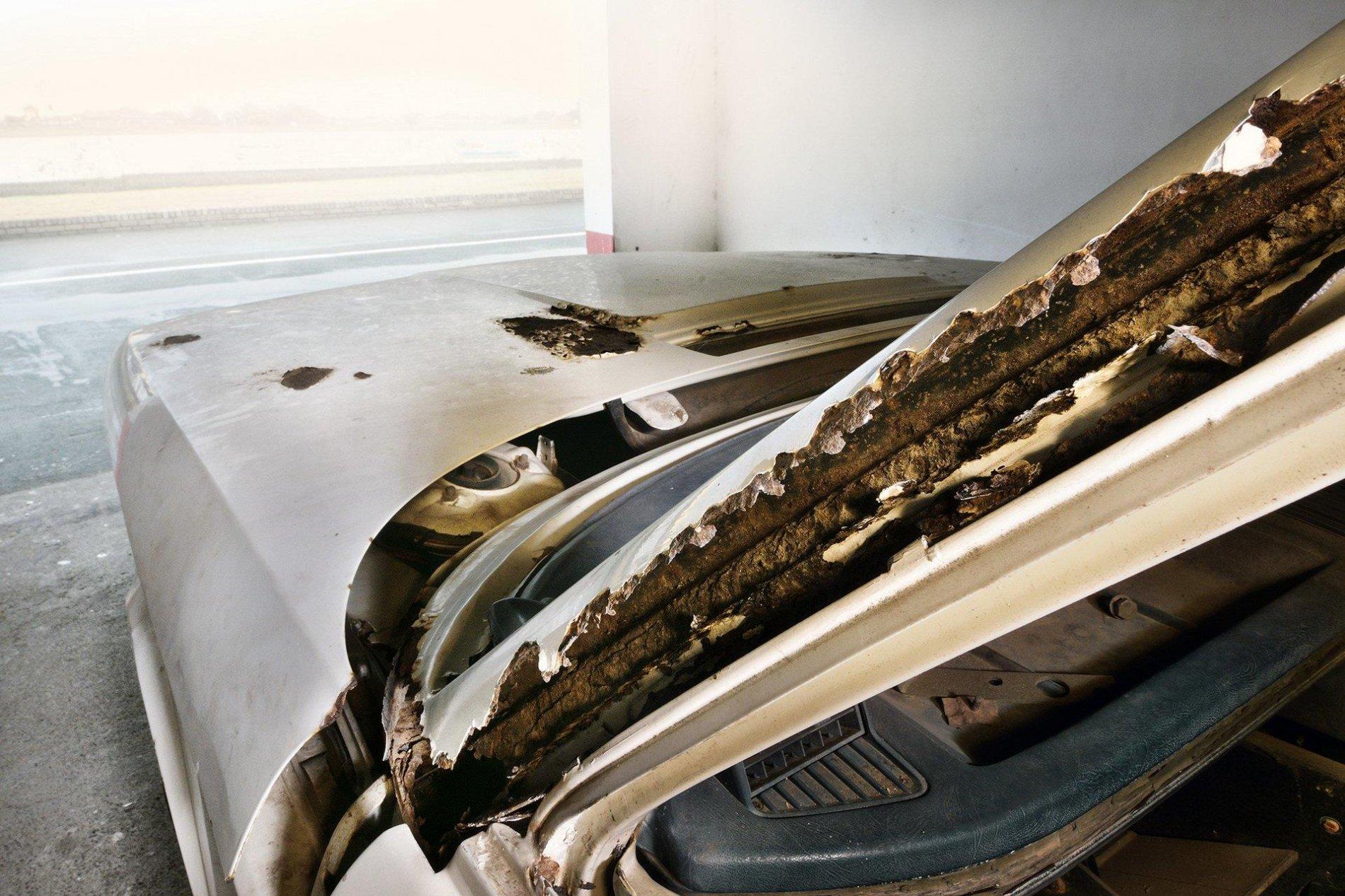 BMW 530 MLE restaurat - BMW 530 MLE restaurat