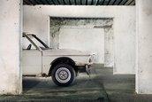 BMW 530 MLE restaurat
