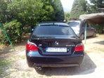 BMW 530 XD E60