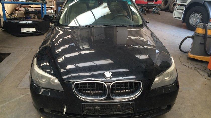BMW 530d an 2004 piese din dezmembrare