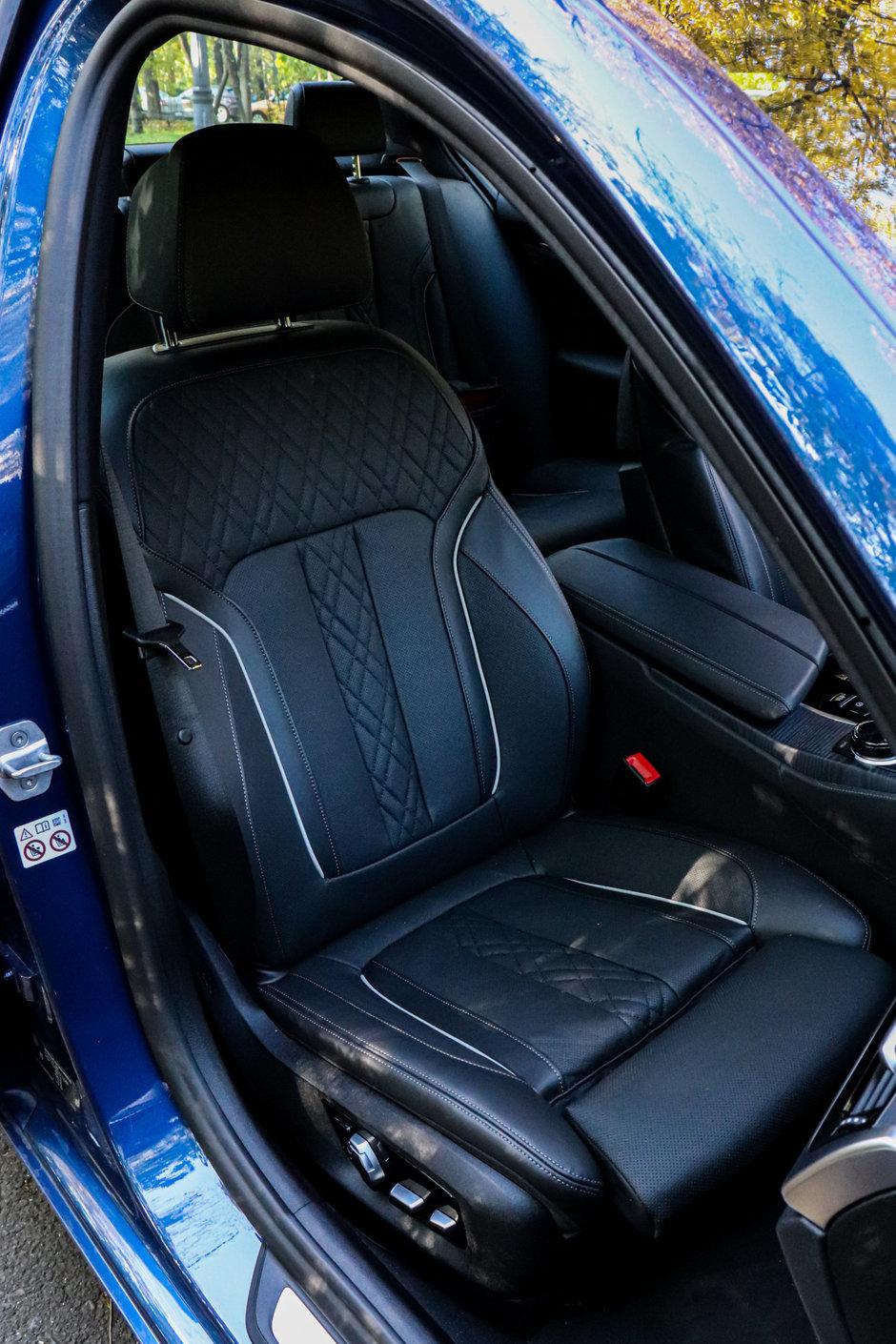 BMW 530e xDrive Sedan