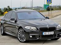BMW 535 3.0 Diesel Biturbo 2011