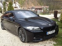 BMW 535 535 D 2012