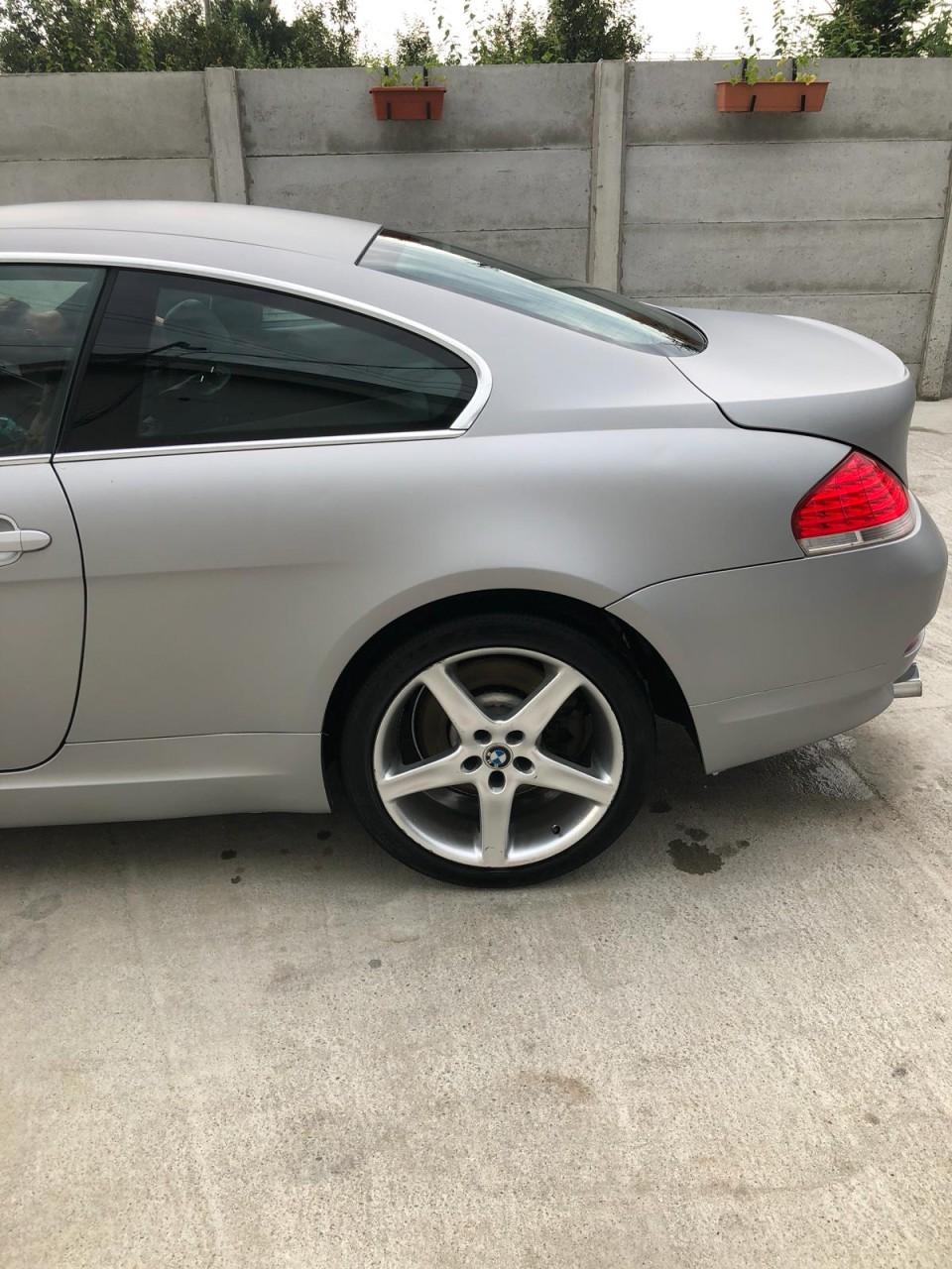 BMW 645 645 ci 2004