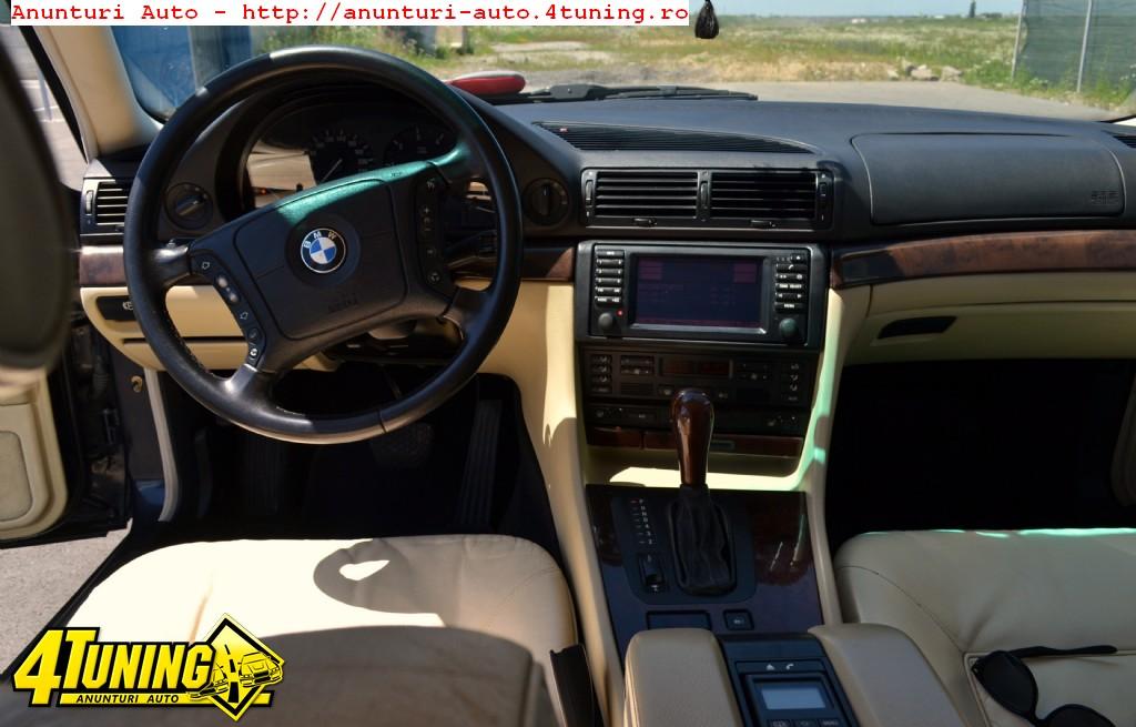 BMW 725 2500
