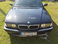 BMW 725 725 tds 2000