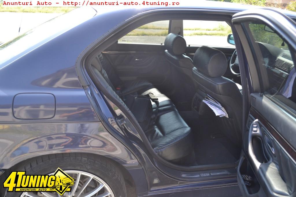 BMW 728 schimb