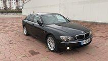 BMW 730 3.0 2007