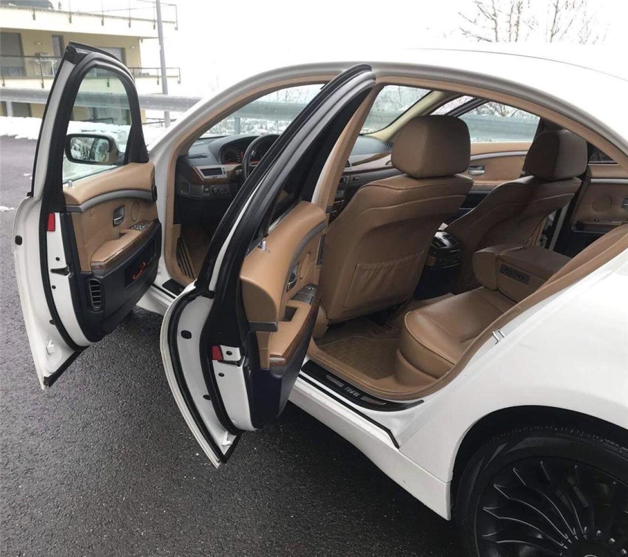 BMW 730 3.0 D 2006