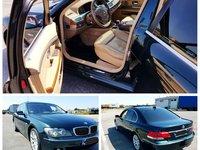 BMW 730 3.0 D 2007