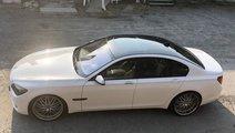 BMW 730 730da 245 exclusive 2009