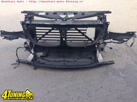 Bmw 730 740 750 760 F01 F02 F03 frontal Tragher armatura