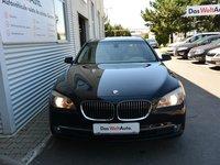 BMW 730 AUTOMAT