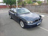 BMW 730 E65 2003