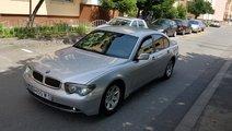 BMW 730 E65 2004