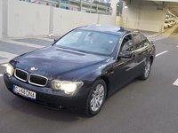 BMW 730 FULL 2005
