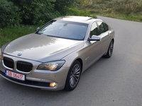 BMW 730 GOLD 2010
