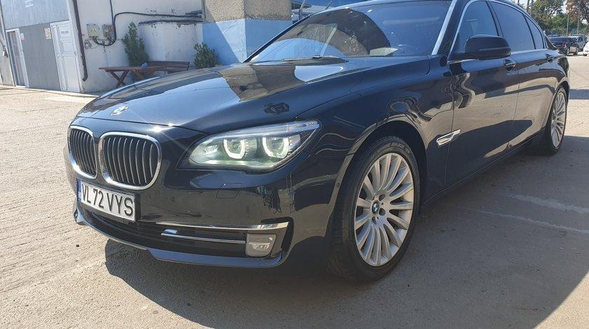 BMW 730 LONG 2014