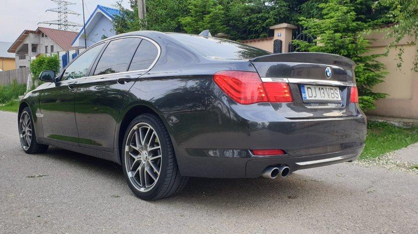 BMW 730 Variante 2010