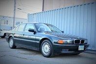 BMW 730i de vanzare