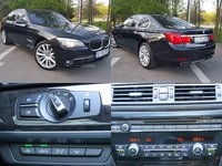 BMW 740 3.0 Bi-Turbo 2011