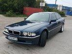 BMW 740 E38