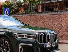 BMW 740d Individual