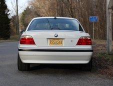 BMW 740i de vanzare