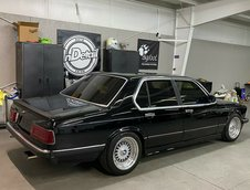 BMW 745i Executive de vanzare