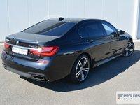 BMW 750 750Li xDrive Limousine 2016
