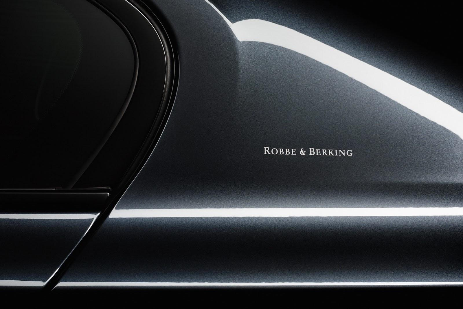 BMW 760Li Sterling - BMW 760Li Sterling
