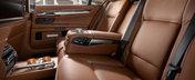BMW 760Li Sterling: Cum arata limuzina suprema
