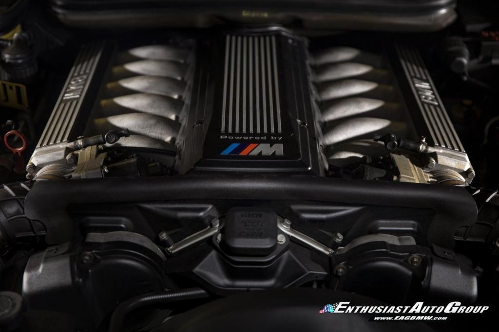 BMW 850CSi Individual de vanzare - BMW 850CSi Individual de vanzare