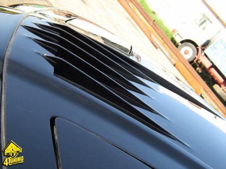 BMW 850i - Doza dubla de vitamina M