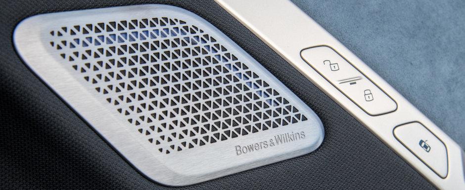 BMW a asteptat peste 100 de ani ca sa lanseze aceasta masina, insa acum o poate cumpara oricine. Galerie foto completa